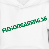 Motiv ~ Fusiongaming - Tröja Junior Grey