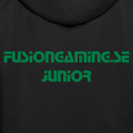 Motiv ~ Fusiongaming - Tröja Junior  Blue