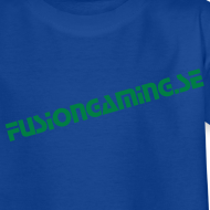 Motiv ~ Fusiongaming - T-shirt Junior  Blue