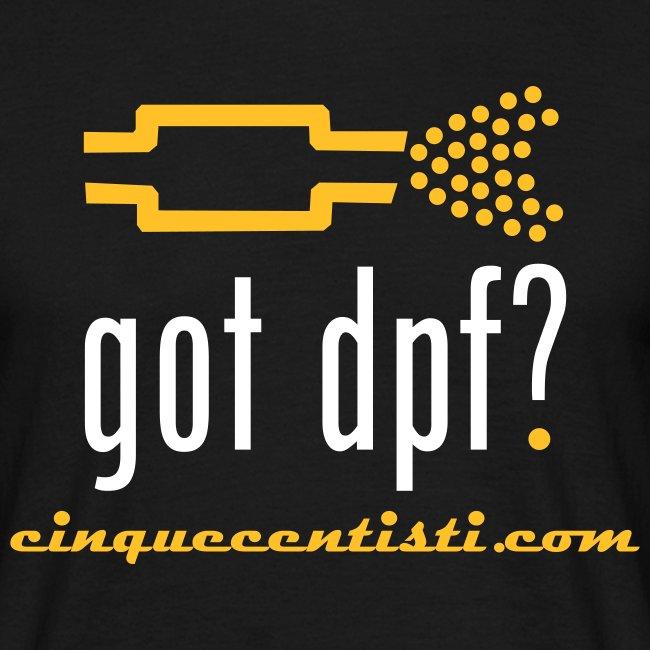 Nafta collection - got dpf?