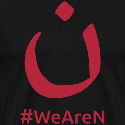 #WeAreN - Version 1