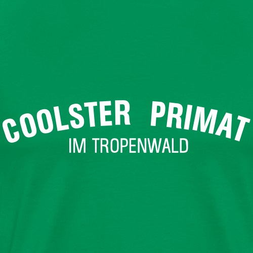 Coolster Primat