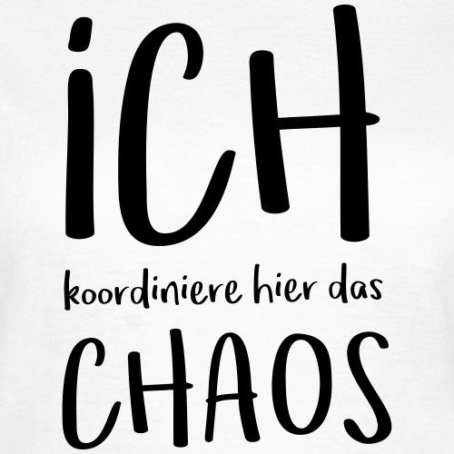 Chaos = Ich