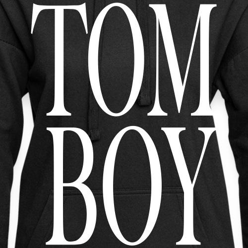 tomboy tom boy