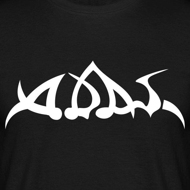 Adas T-Shirt Männer