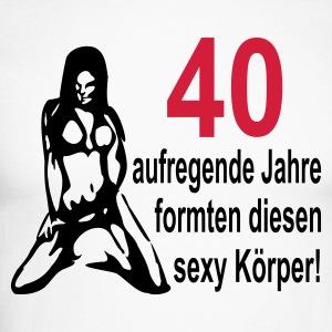wie flirten männer ab 40 Oberhausen