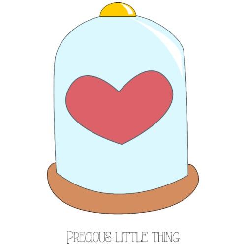 Precious little thing