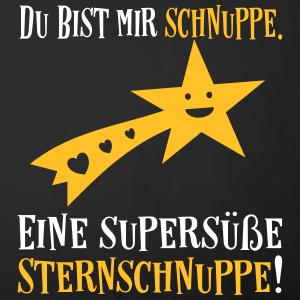 Liebe Partner Sprüche - Süße Sternschnuppe