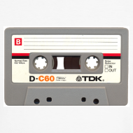 Design ~ Retro Cassette