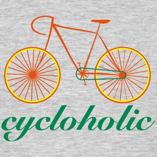 cycloholic bike