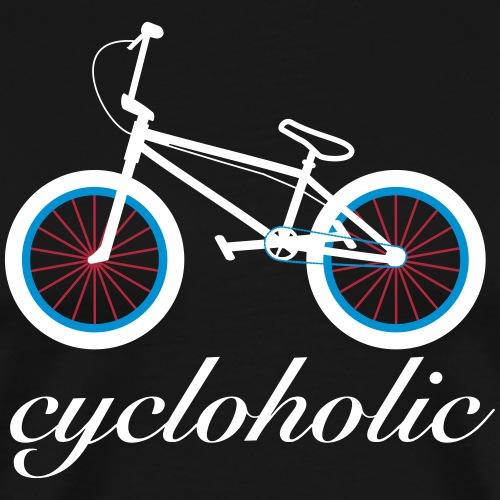 BMX cycloholic