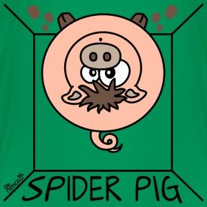 Spider-Pig, Cartoon (Song)