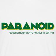 Design ~ Paranoid