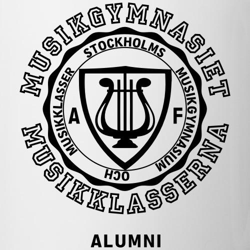 Klassisk AF-logo (Alumni)