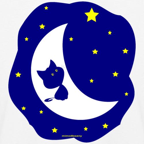 Gato de la Luna