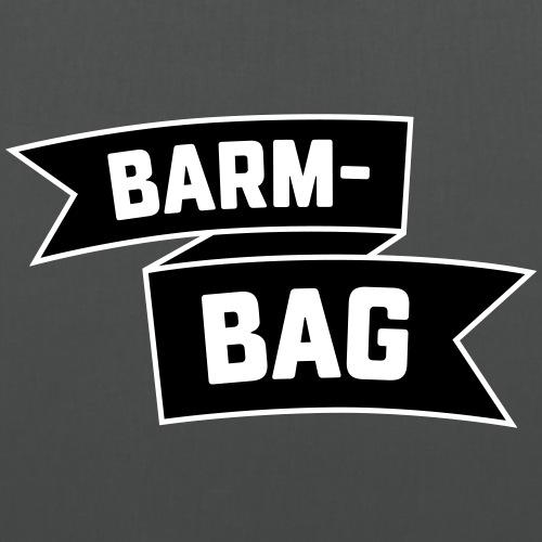 BarmBag Banderole zweifarbig
