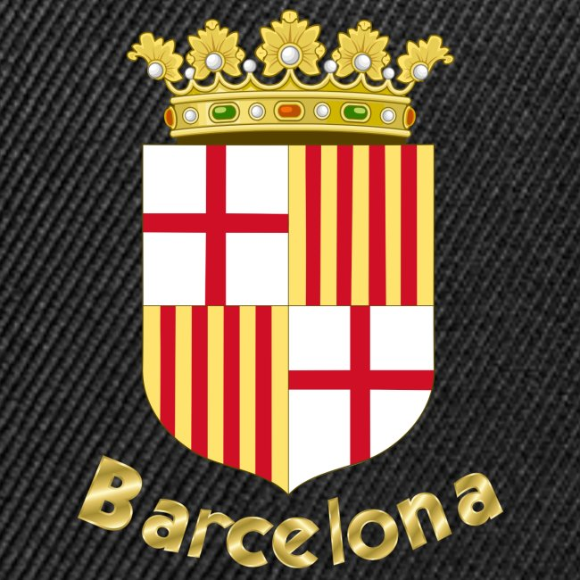 Barcelona, cap