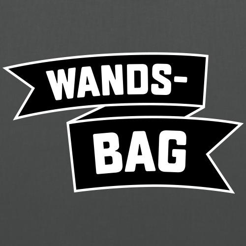 WandsBag Band 2farbig