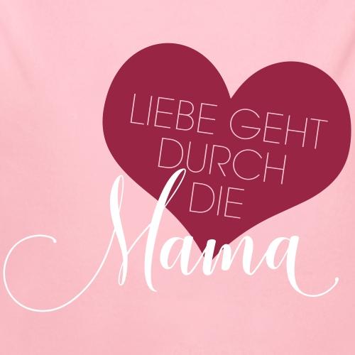 Liebe geht durch die Mama