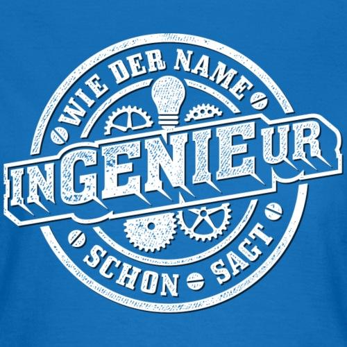 Ingenieur T-Shirt Genie