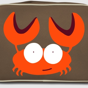 Crab - Retro Bag