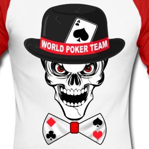 World poker team