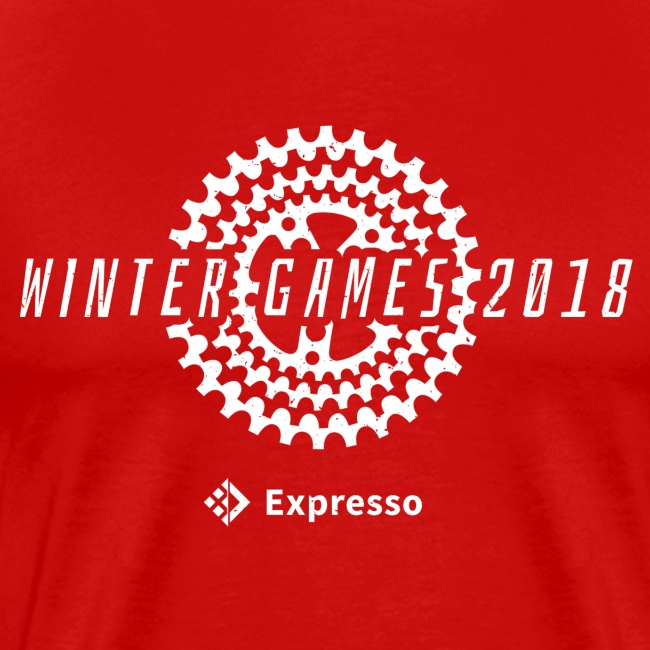 Winter Games Premium (Men)