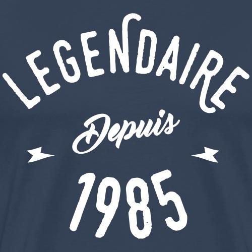 legendaire depuis 1985