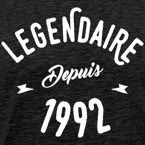 legendaire depuis 1992