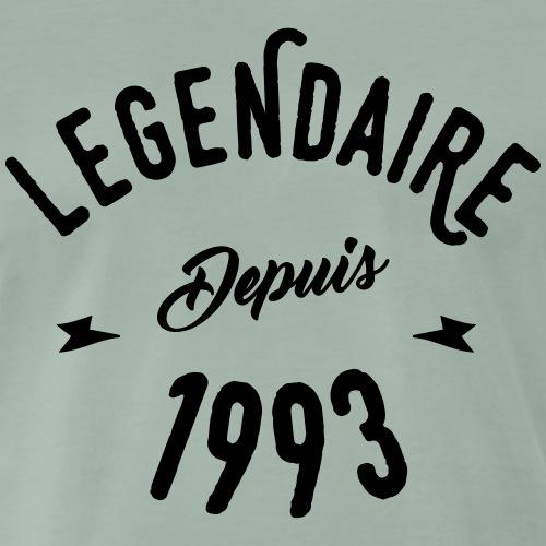 légendaire depuis 1993