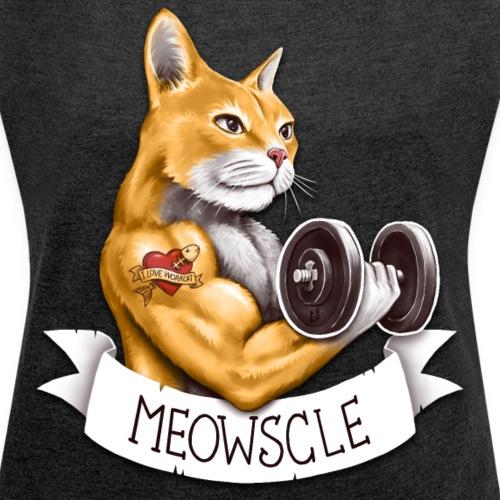 Meowscle