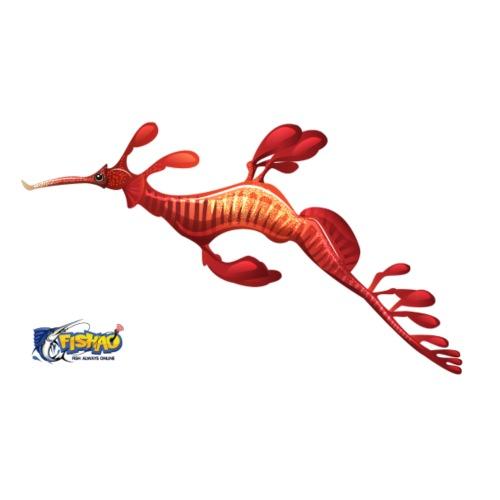 FISHAO Ruby Seadragon