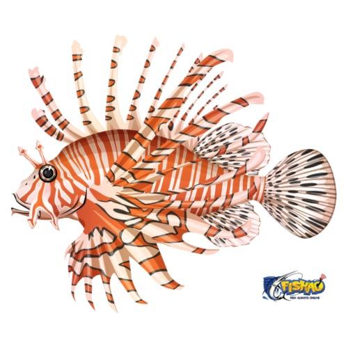 FISHAO-Lionfish