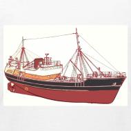 Design ~ Red Boat (kids)