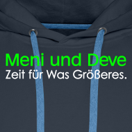 Motiv ~ Meni und Deve 80er Edition
