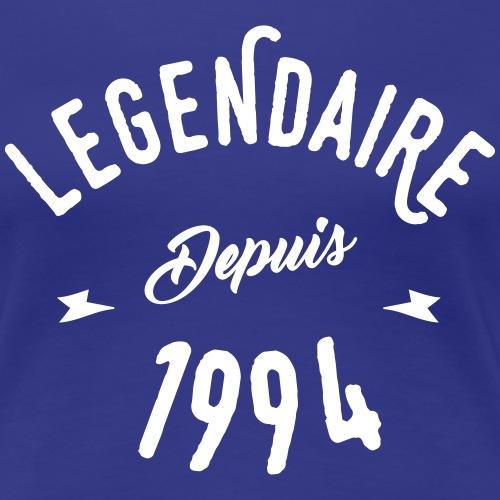legendaire depuis 1994
