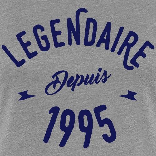 legendaire depuis 1995