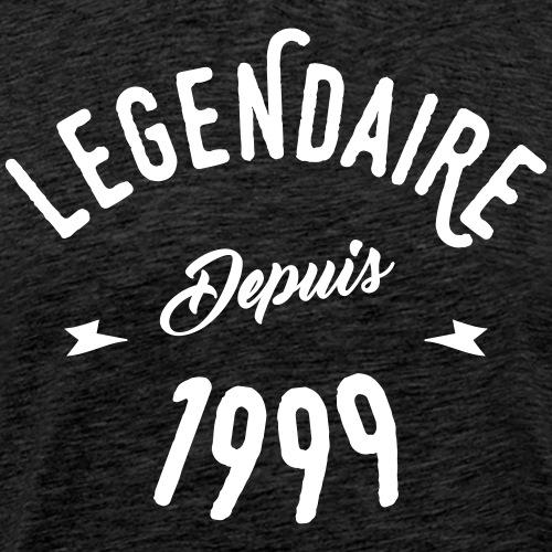 legendaire depuis 1999