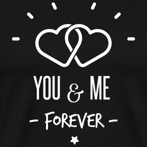 you & me forever