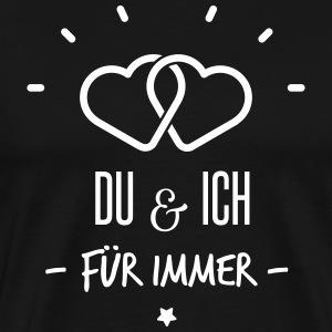DU & ICH FÜR IMMER