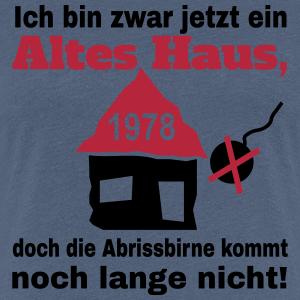 """Geburtstag T-Shirts mit """"Lustige 1978 geboren Geburtstag Baujahr Sprüche"""""""