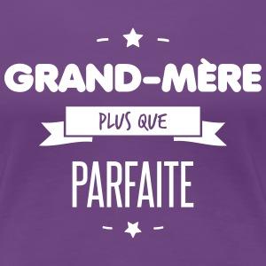 GRAND-MERE PARFAITE
