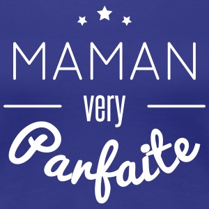 maman very parfaite