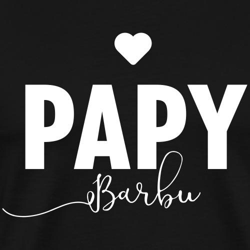 PAPY-BARBU