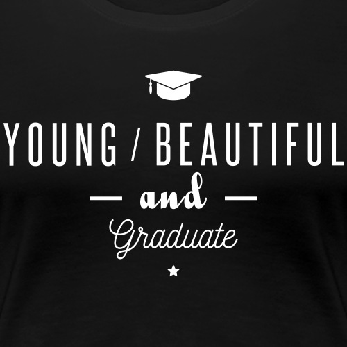 young and graduate