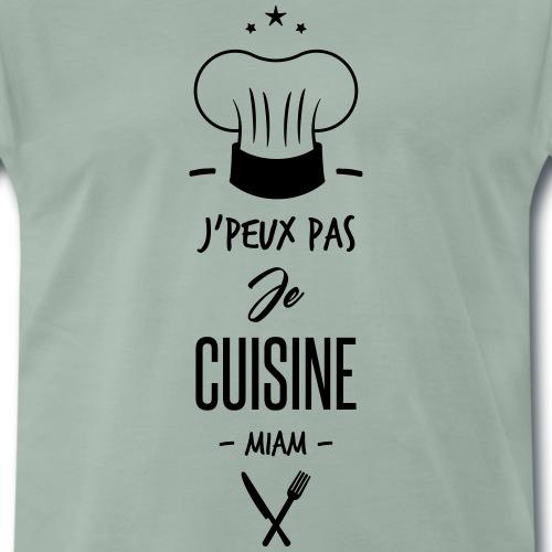 je cuisine