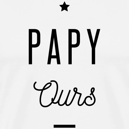 PAPY OURS