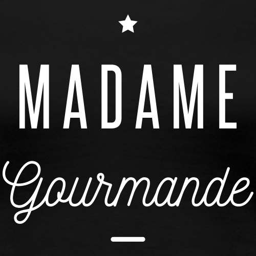 madame gourmande