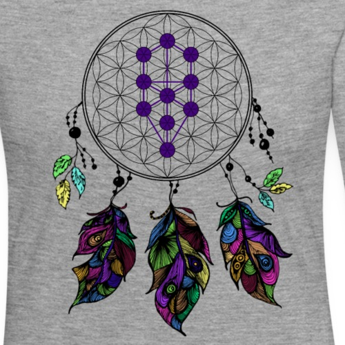 Tree & Flower of Life