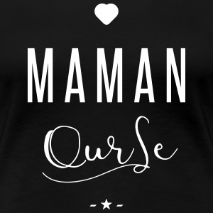 maman ourse
